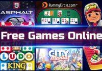 Free Online Games