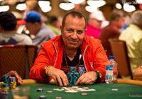 Sammy Farha - Professional Poker Player